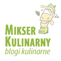 Mixer Kulinarny - Culinary blogs and search rules