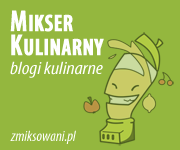 Mikser Kulinarny - przepisy kulinarne iwyszukiwarka przepisów