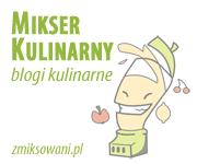 Mikser Kulinarny - blogi kulinarne i wyszukiwarka przepis�w