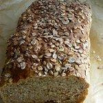 Najprostszy chleb pszenny