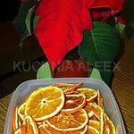 Suszone pomarańcze wg Aleex