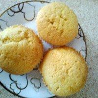 Babeczki z gruszką, muffinki, cupcake