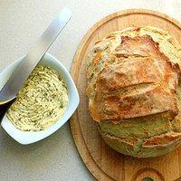 Chleb z naczynia- szybko i pysznie