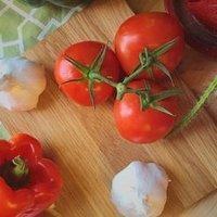 Amerykanska Salatka Ziemniaczano Warzywna Naturalna Kuchnia