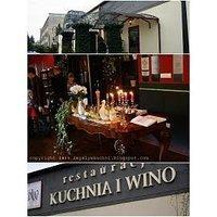 Kuchnia I Wino Los Companheiros Przepisy Kulinarne