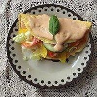 Zdrowa I Dietetyczna Tortilla Przepisy Kulinarne Mikser