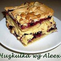 Hukzulka Wg Aleex Przepisy Kulinarne Mikser Kulinarny