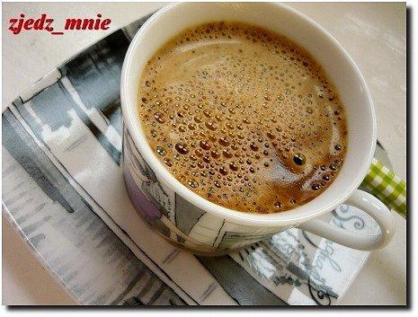 Kawa Do łóżka Przepis Mikser Kulinarny