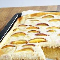 Ciasto Serowe Laciatek Przepisy Kulinarne Mikser Kulinarny