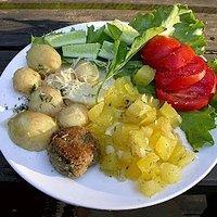 Szybki I Dobry Obiad Na Sobote Przepisy Kulinarne Mikser Kulinarny