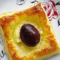 Ciasto Francuskie Z Budyniem Ewa Wachowicz Przepisy Kulinarne