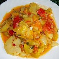 Warzywny Syty Obiad Przepisy Kulinarne Mikser Kulinarny