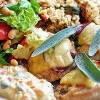 Kuchnia Lidla Szarlotka Przepisy Kulinarne Mikser Kulinarny