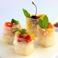Kuchnia Fusion Przepisy Kulinarne Mikser Kulinarny