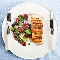 Obiady Po Treningu Przepisy Kulinarne Mikser Kulinarny