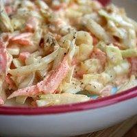 Najprostszy Coleslaw Przepisy Kulinarne Mikser Kulinarny