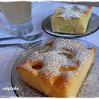 Ciasto Jogurtowe Z Ananasem Szybkie I Bez Miksera Przepisy