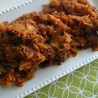 Bigos Siostry Anieli Przepisy Kulinarne Mikser Kulinarny