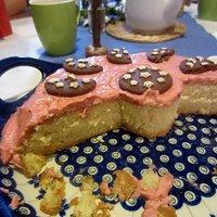Tort Imieninowy Oliwki Przepisy Kulinarne Mikser Kulinarny