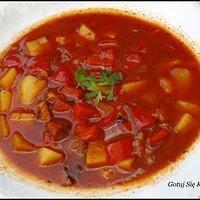 Zupy Siostry Anastazji Przepisy Kulinarne Mikser Kulinarny