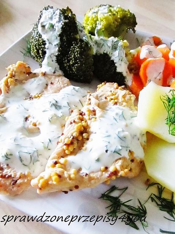 Pomysl Na Obiad Z Parowara Przepis Mikser Kulinarny