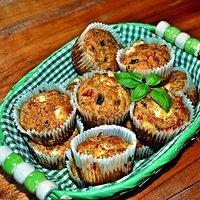 Wytrawne Muffinki Z Serem Przepisy Kulinarne Mikser Kulinarny