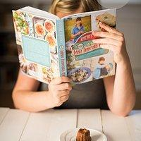 Moja Mała Francuska Kuchnia Rachel Khoo Przepisy Kulinarne