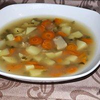 Krupnik Na Zeberkach Magdy Gessler Przepisy Kulinarne Mikser