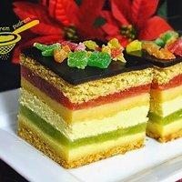 Ciasto Miodownik Na Drozdzach Przepisy Kulinarne Mikser Kulinarny