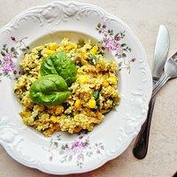 Szybki Obiad Z Niczego Przepisy Kulinarne Mikser Kulinarny