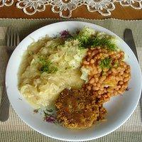 Obiad Dla Dwulatka Przepisy Kulinarne Mikser Kulinarny