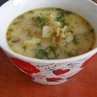 Zupa Ogorkowa Bez Miesa Przepisy Kulinarne Mikser Kulinarny