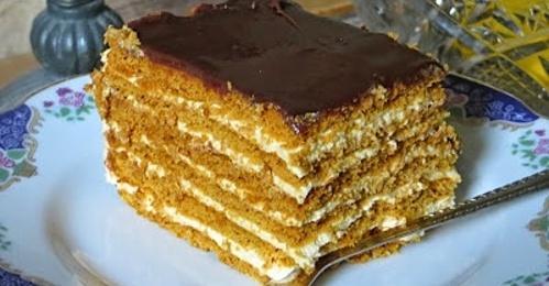 Ciasto Czeskie Marlenka Przepisy Kulinarne Mikser Kulinarny