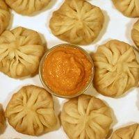Wegetarianskie Pierozki Momo Z Nepalu Przepisy Kulinarne Mikser