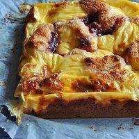Ciasto Jogurtowe Z Budyniem Bez Maki Przepisy Kulinarne Mikser
