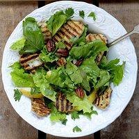 Kuchnia Libańska Przepisy Kulinarne Mikser Kulinarny