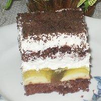 Ciasto Jamajka Z Bananami Przepisy Kulinarne Mikser