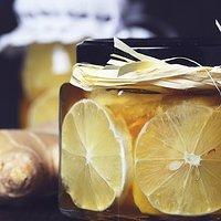 Pigwa Polska Cytryna Do Herbaty Przepisy Kulinarne Mikser Kulinarny