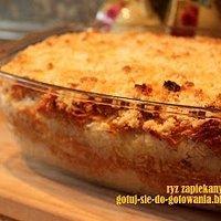 Ryż Zapiekany Z Jabłkami Magdy Gessler Przepisy Kulinarne