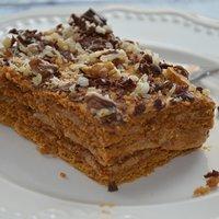 Marlenka Ormiańskie Ciasto Które Podbiło Czechy Przepisy