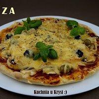 Pizza W Innym Wydaniu Przepisy Kulinarne Mikser Kulinarny