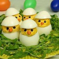 Przepisy Wielkanocne Siostry Anieli Przepisy Kulinarne Mikser
