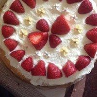 Tort Imieninowy Dla Kierowniczki Przepisy Kulinarne Mikser Kulinarny