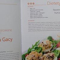 Kuchnia Fit 2 Konrada Gacy Przepisy Kulinarne Mikser Kulinarny