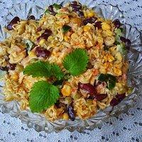 Salatka Vifon Przepisy Kulinarne Mikser Kulinarny
