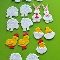 Domowe Ozdoby Wielkanocne Przepisy Kulinarne Mikser Kulinarny