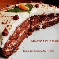Ciasto Marchewkowe Proste I Tanie Przepisy Kulinarne Mikser