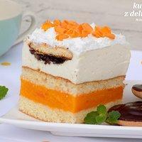 Ciasto Kubus Z Delicjami Przepisy Kulinarne Mikser Kulinarny