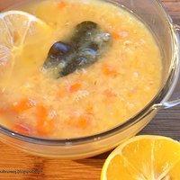 Turecka Zupa Z Soczewicy Przepisy Kulinarne Mikser Kulinarny