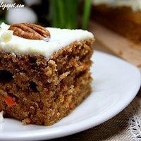 Sprawdzone Nowe Ciasta Na Wielkanoc Przepisy Kulinarne Mikser